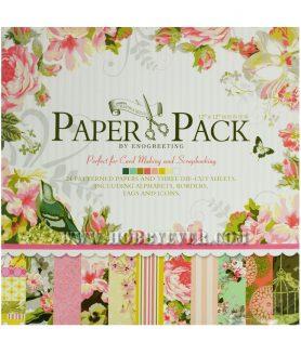 Дизайнерска хартия 30.5 x 30.5 см