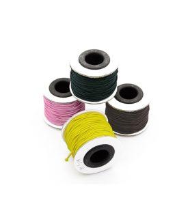 Бижутерска ластична корда  1 mm