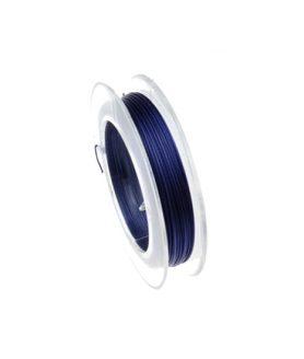 Бижутерска стоманена корда 0.38 mm