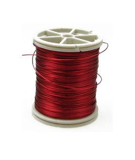 Jewellery copper wire  0.3 mm
