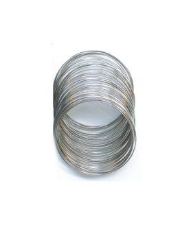 Бижутерска алуминиева тел 1 mm