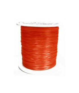 Бижутерска силиконова корда  0.8 mm