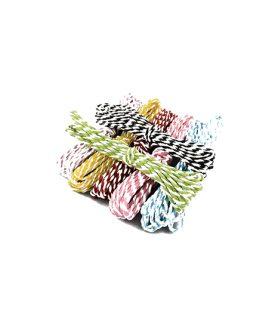 Хартиен шнур 2 mm