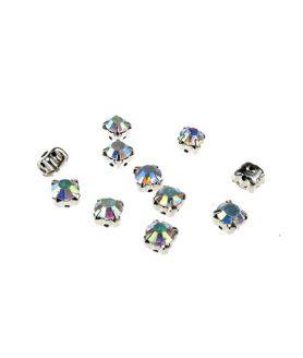 Камъни за пришиване 6 x 5 mm