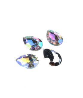 Камъни за вграждане 18 x 13 x 5.5 mm