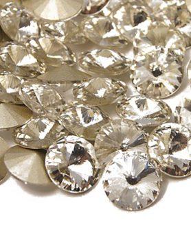 Камъни за вграждане 8 mm