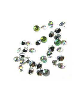 Crystals for clothing 3 mm