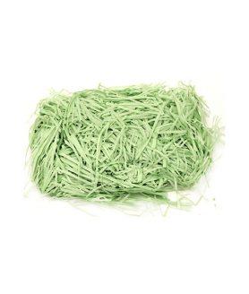 Хартиена трева за декорация