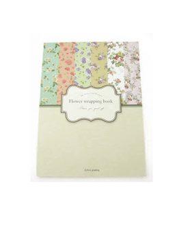 Дизайнерска хартия 22.5 x 30.4 cm