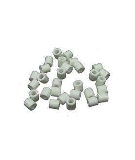 Пластмасови мъниста 5 x 5 mm
