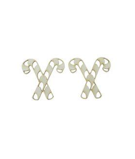 Eлементи за декорация  от МДФ бастунчета 50 x 50 x 1 mm