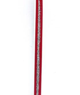 Шнур изкуствена кожа 10 mm