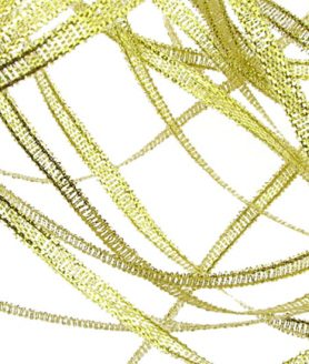 Ширит органза за декорация 3 mm