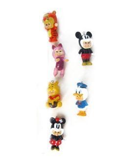 Бебе Дисни играчки  асорте 45-60 mm