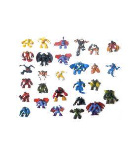 Гормити играчка 45-60 mm