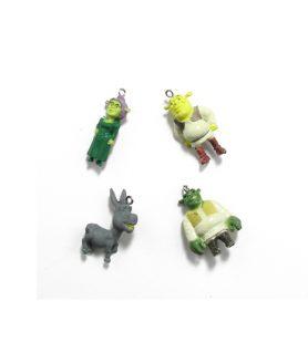 Шрек играчка асорте 35 mm