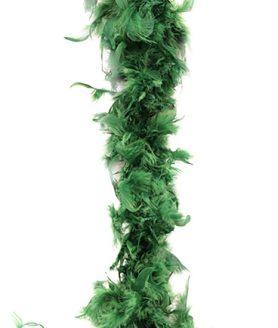 Марабу - шал от пера 180 cm
