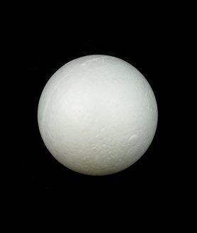 Стирофом топчета за декорация  120 mm