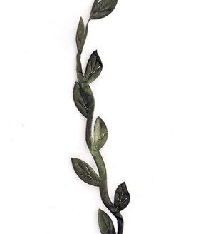 Flower strip for decoration 8 x 20 mm