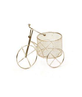 Метална кошница за декорация 80 x 105 mm