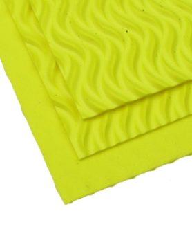 EVA материал на вълни 20x 30 cm A4