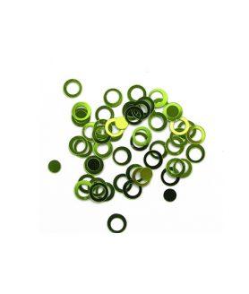 Пайети за декорация 6 mm