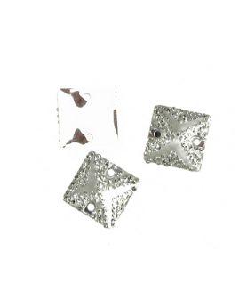 Камъни за пришиване 12 mm