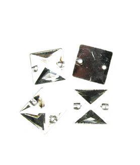 Камъни за пришиване 16 mm