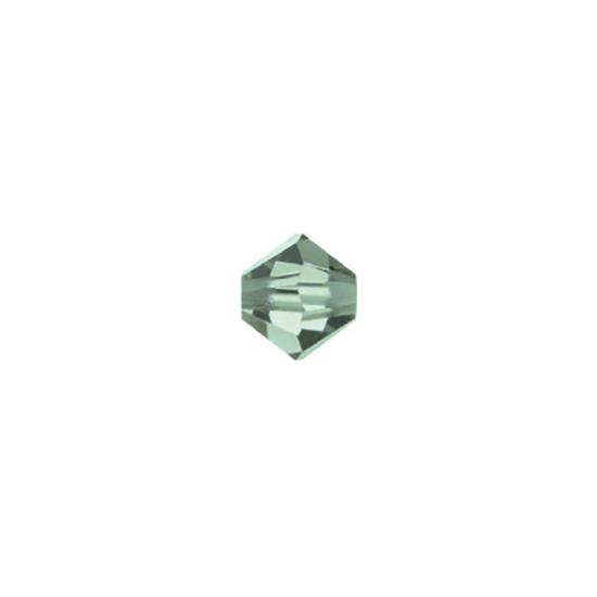Mъниста чешки кристали 5.7 x 6 mm