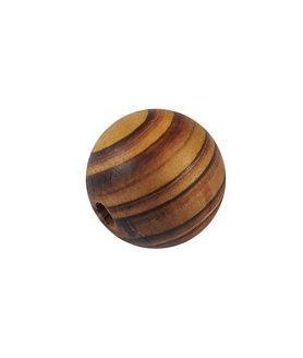 Дървени мъниста 8 mm