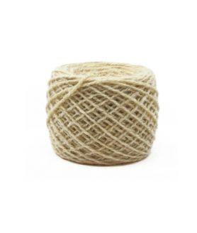 Вълнена прежда за изработка на дрехи и аксесоари 3 mm