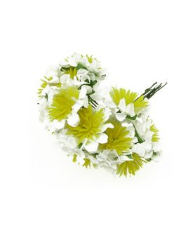 Букет цветя за декорация 35 mm