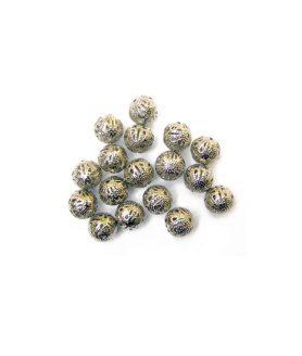 Метален елемент за бижута 12 mm