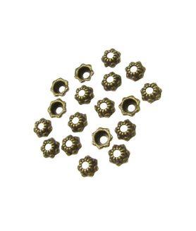 Капачета за мъниста 5.7 mm
