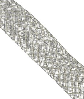 Мрежест шнур тип лента 40 mm