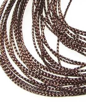 Лента ламе за декорация 0.8 mm