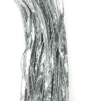 Лента плетено ламе за декорация 3 mm