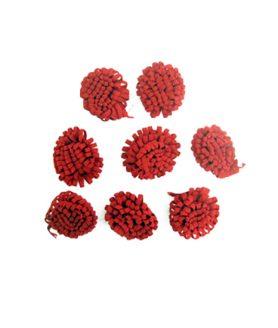 Шапчици за декорация 15 mm
