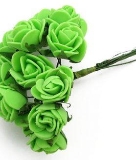Букет рози за декорация 25 mm
