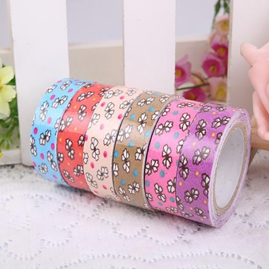 Залепваща текстилна лента 15 mm