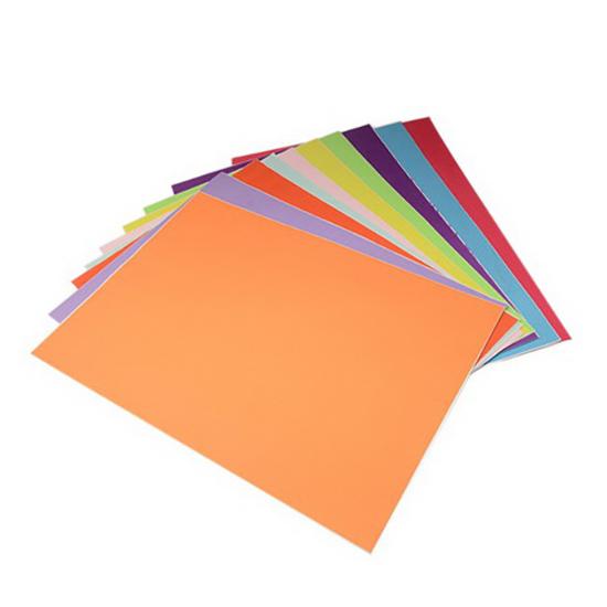 Залепващи листи от плат A4 21x29.7 cm АСОРТЕ