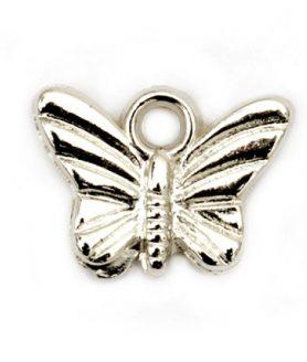Висулка CCB пеперуда 16 х 12 x 3 mm